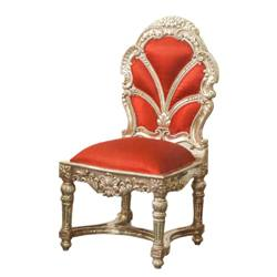 silver chair manufacturer